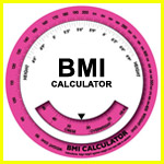 Try my Free BMI Calculator to find out your ideal weight